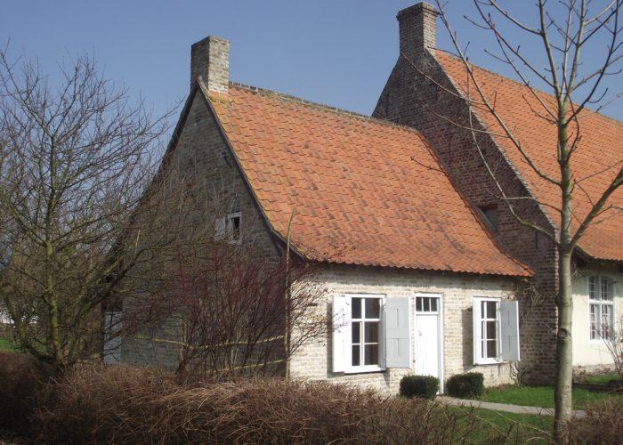 maison de steene